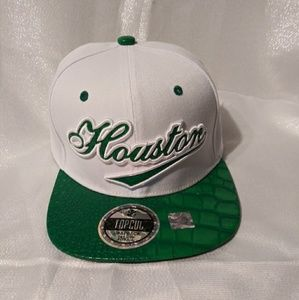 Other - Nwt Houston hat